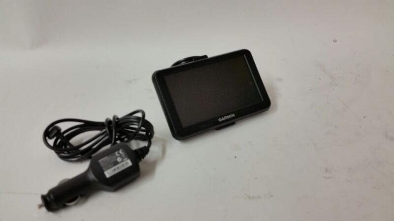 GARMIN GPS System NUVI 50
