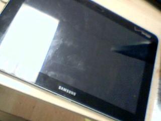 SAMSUNG Tablet SCH-1905