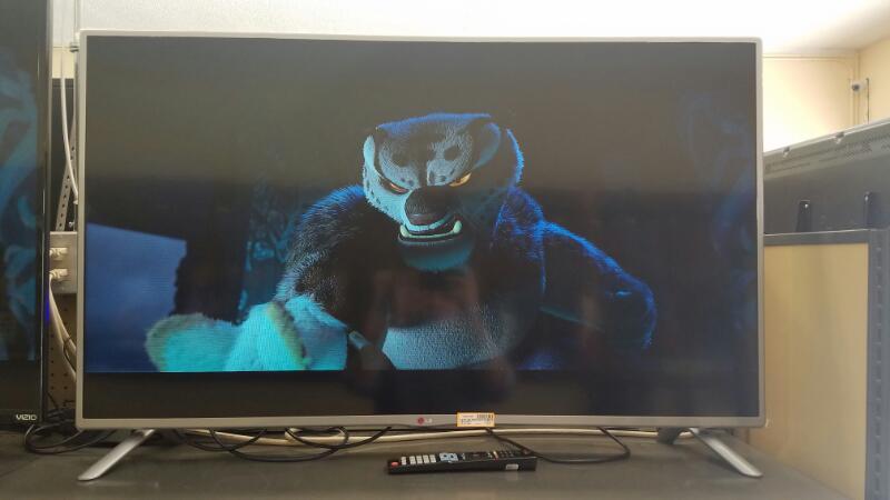 """LG 50"""" LED SMART 1080P HDTV 50LB6100 W/REMOTE"""