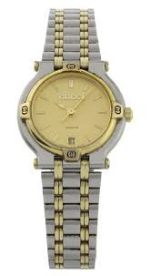 GUCCI Lady's Wristwatch 9000 L