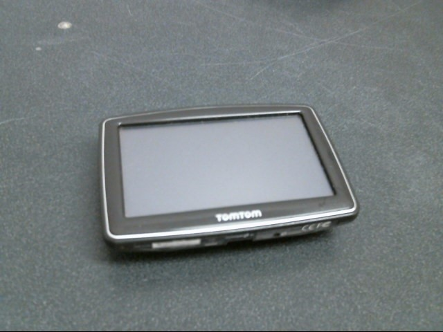 TOMTOM GPS System XL 310