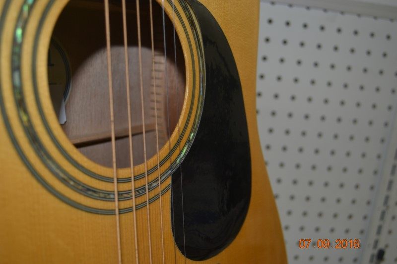 MITCHELL Acoustic Guitar MD-100S