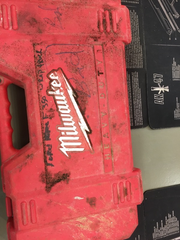 MILWAUKEE Reciprocating Saw 6509-31
