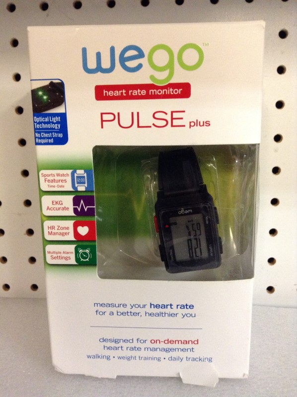 WEGO Outdoor Sports PULSE PLUS