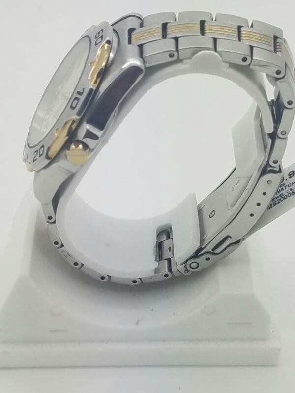 SEKIO Gent's Wristwatch 5320