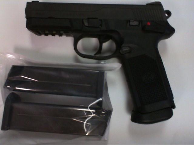 FN HERSTAL FIREARMS Pistol FNP-45