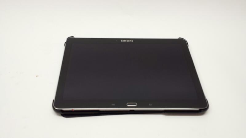 Samsung Tablet GT-N7000