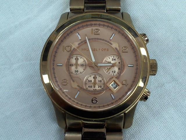 MICHAEL KORS Gent's Wristwatch MK-8096