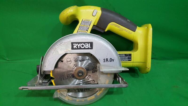 RYOBI Circular Saw P501G