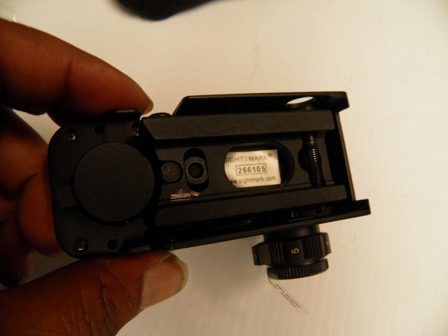 SIGHT MARK Hunting Gear LO-SM13005