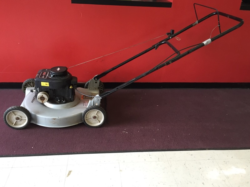 "Murray 20"" Side-Discharge Push Lawn Mower"
