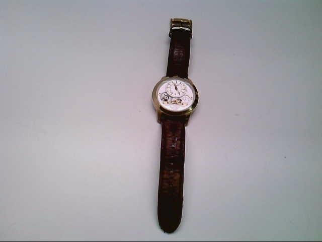 FOSSIL Gent's Wristwatch ME1127