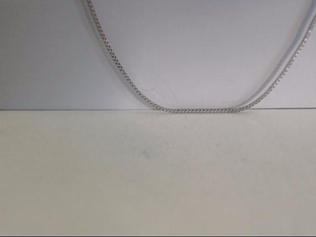Silver Chain 925 Silver 1.3g