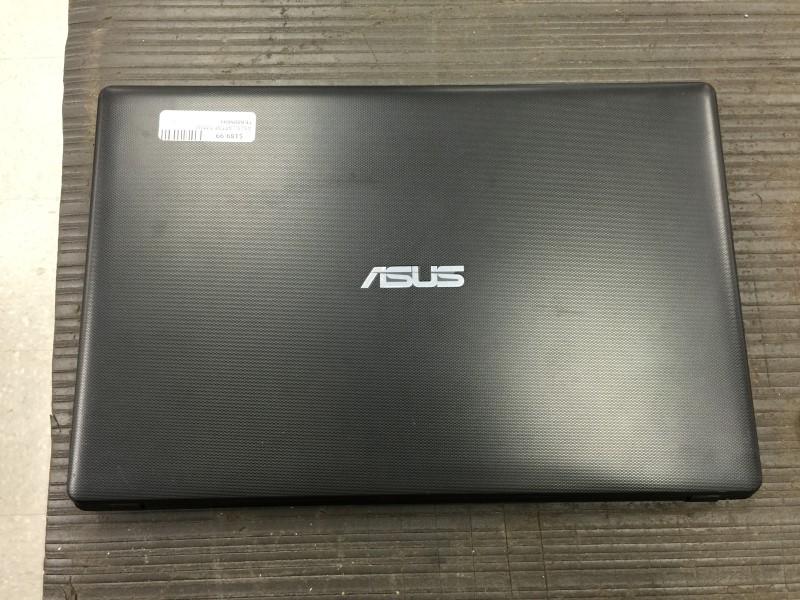 ASUS PC Laptop/Netbook D550M