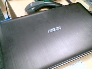ASUS Laptop/Netbook X540S