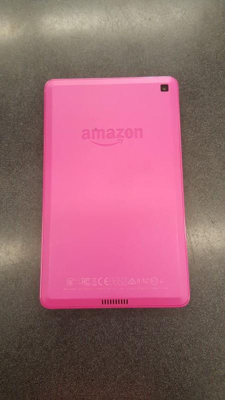 AMAZON Tablet KINDLE FIRE PW98VM