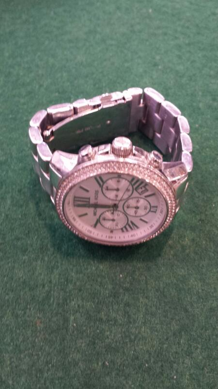 MICHAEL KORS Gent's Wristwatch MK-5776