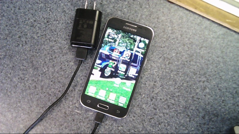 SAMSUNG Cell Phone/Smart Phone SM-S820L