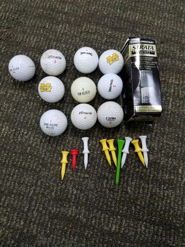 LYNX Golf Club Set TIGRESS