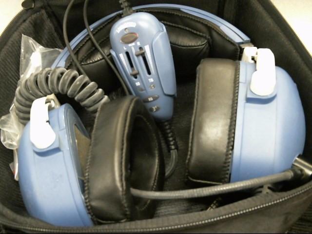 LIGHTSPEED Headphones THIRTY3G