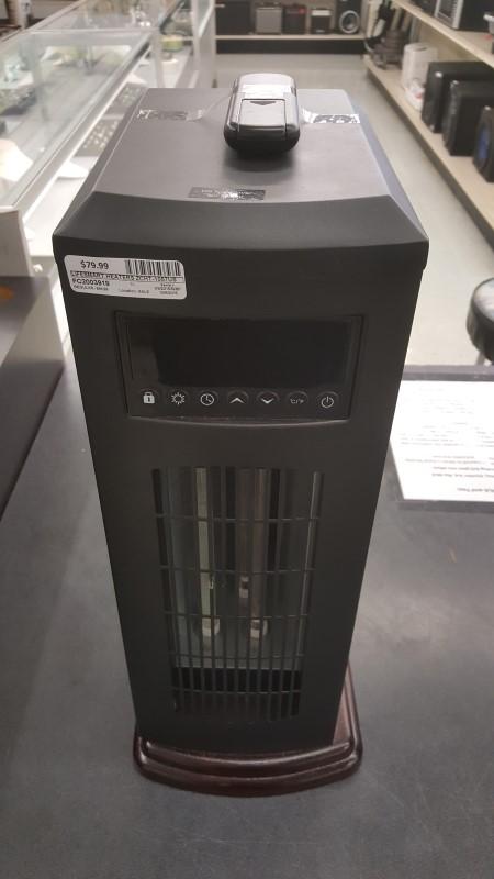 LIFESMART Heater ZCHT-1057US