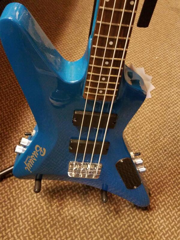 BUSUYI Electric Guitar GUITAR