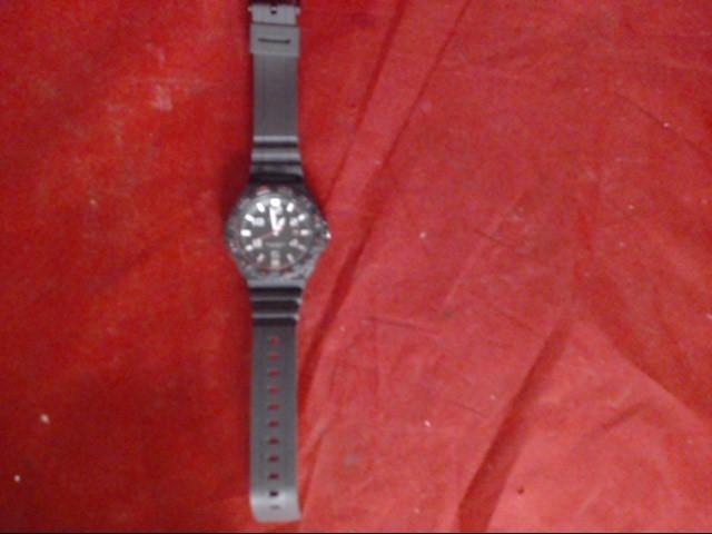 CASIO Gent's Wristwatch MRW-S300H