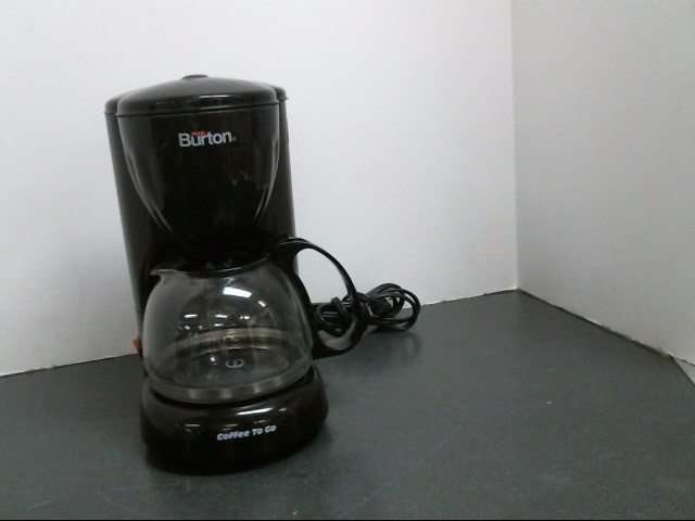 BURTON Coffee Maker 6973