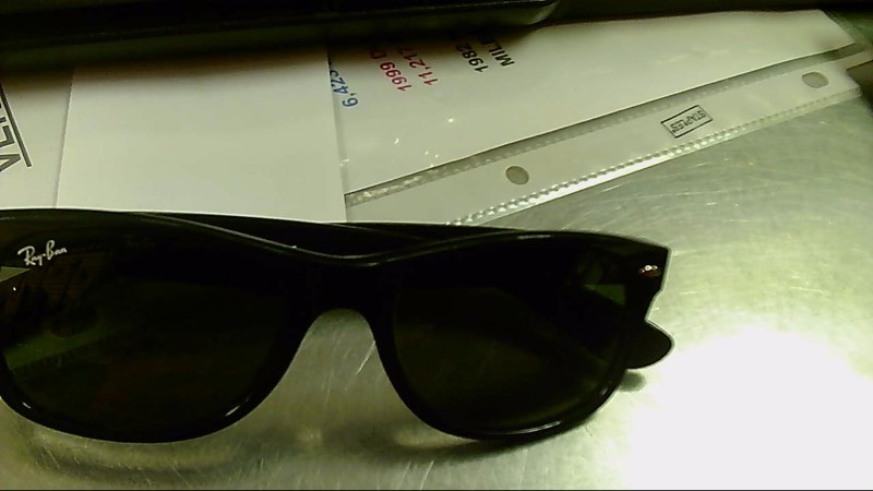 RAY-BAN SUNGLASSES RB2132 NEW WAYFARER