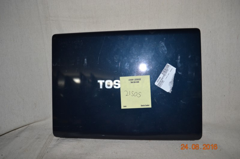 TOSHIBA LAPTOP SATELLITE L305 ***READ DESCRIPTION***