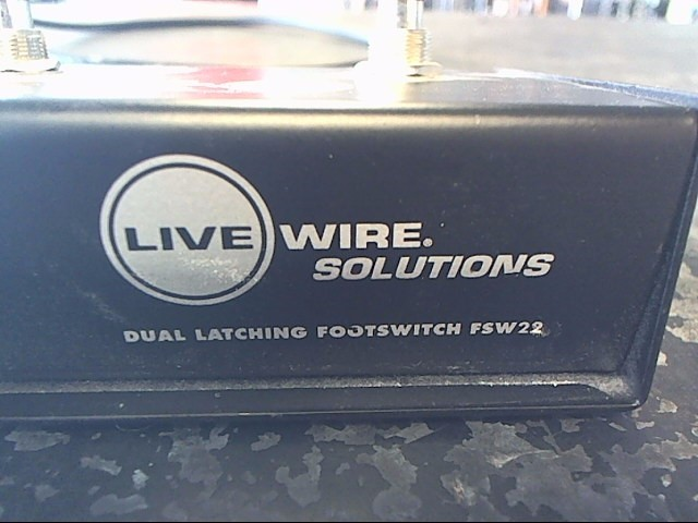 LIVEWIRE SOLUTIONS FSW22
