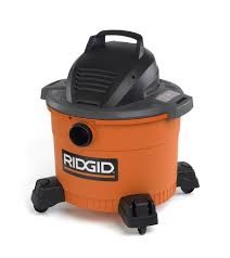 RIDGID TOOLS Vacuum Cleaner WD09701