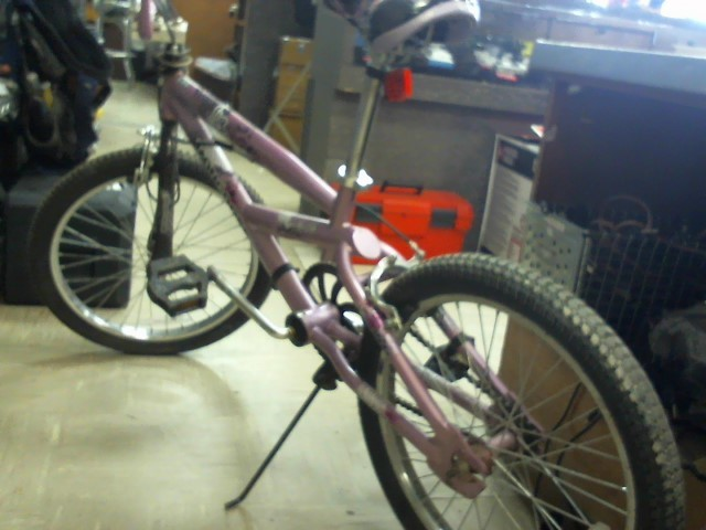 MONGOOSE BICYCLES Mountain Bicycle DXR
