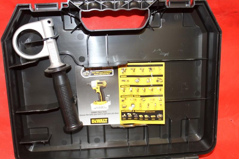 DeWALT DCD950KX 18V 1/2'' XRP Hammerdrill **See Images**