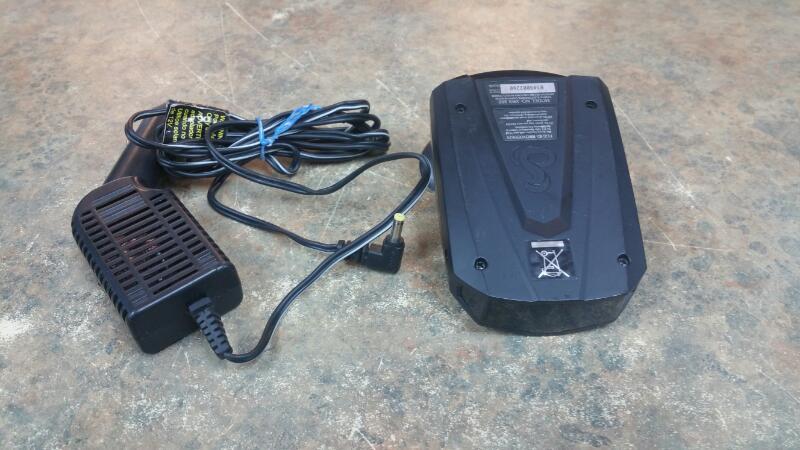 COBRA Radar & Laser Detector XRS 888