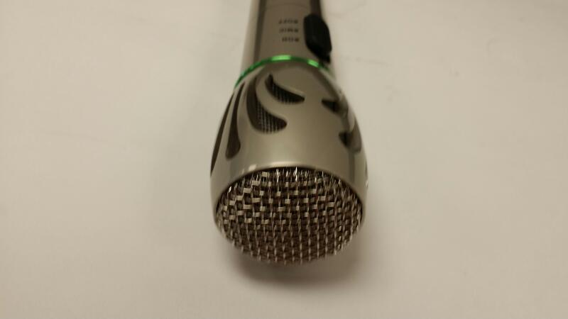 MOUNTAIN AUDIO Microphone EL1131]