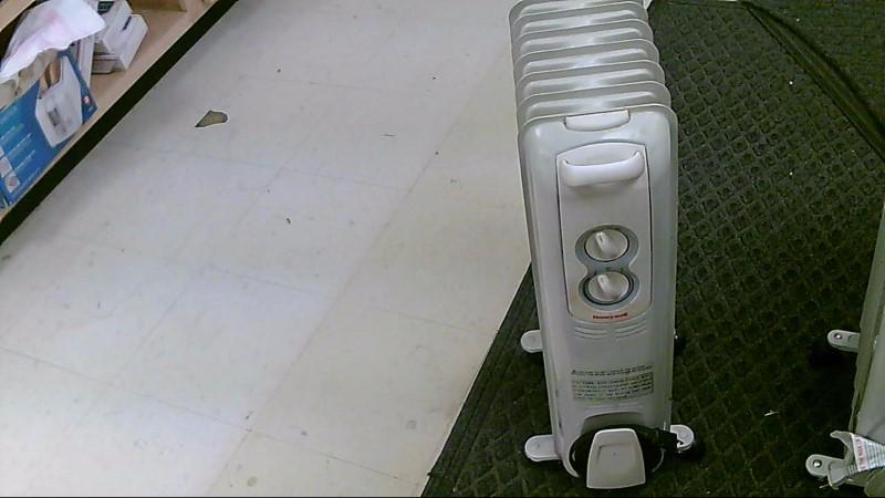 HONEYWELL ELECTRIC HEATER HZ-690