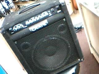 Crate BT-50 Bass Amp Amplifier