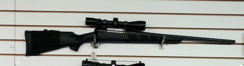 SAVAGE ARMS 111 30-06