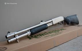 REMINGTON FIREARMS & AMMUNITION Shotgun 870 MARINE