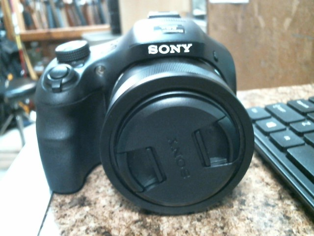 SONY Digital Camera DSC-HX400V