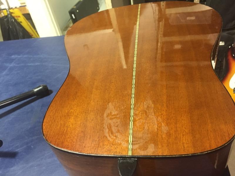 GOYA Acoustic Guitar G310