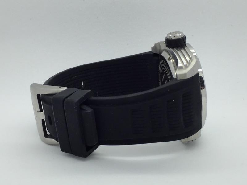 ELINI BAROKAS Gent's Wristwatch COMMANDER