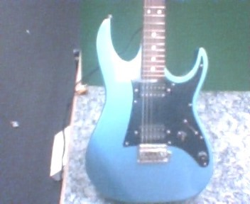 IBANEZ Electric Guitar G