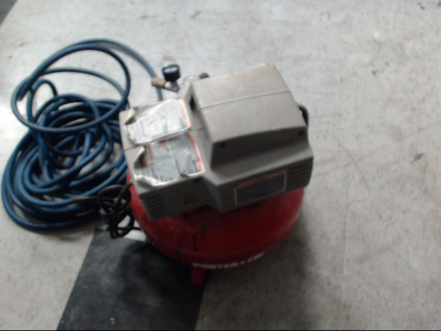 PORTER CABLE Air Compressor C2001-WK