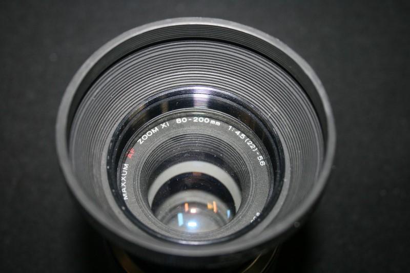 Minolta 80-200MM Lens For Sony