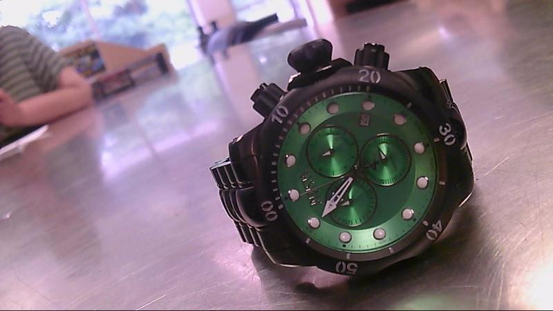 INVICTA Gent's Wristwatch RESERVE VENOM 11784