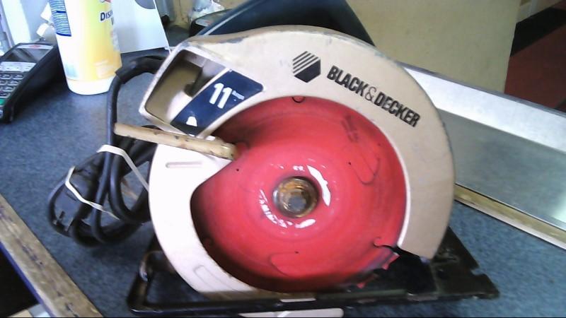 BLACK&DECKER Circular Saw 7360