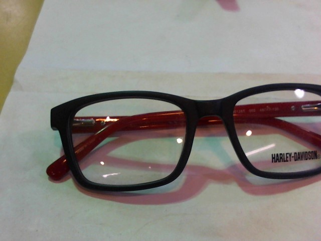 HARLEY DAVIDSON Sunglasses HD0126T