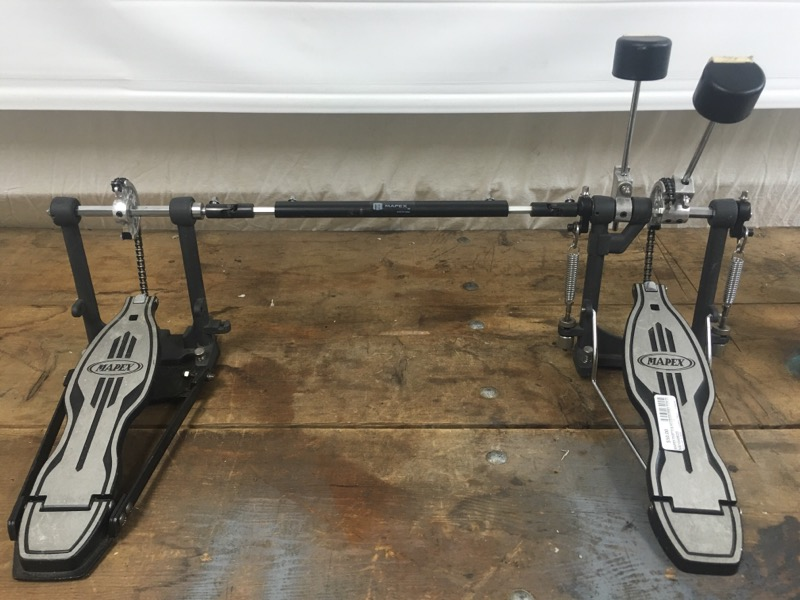 MAPEX Musical Instruments Part/Accessory P500 DOUBLE BASS PEDAL